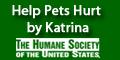 Humane Society Katrina Rescue